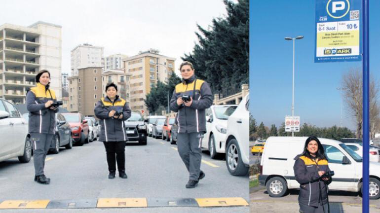 İstanbul'un güçlü kadınları