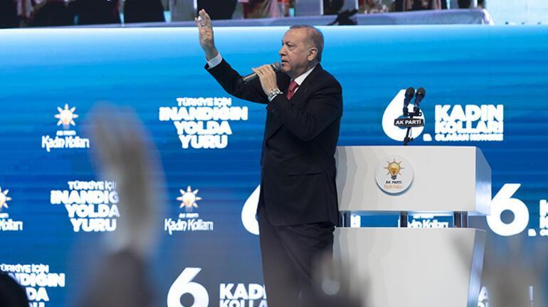 Son Dakika | Cumhurbaşkanı Erdoğandan flaş karar Samsundaki olayı hatırlatıp açıkladı