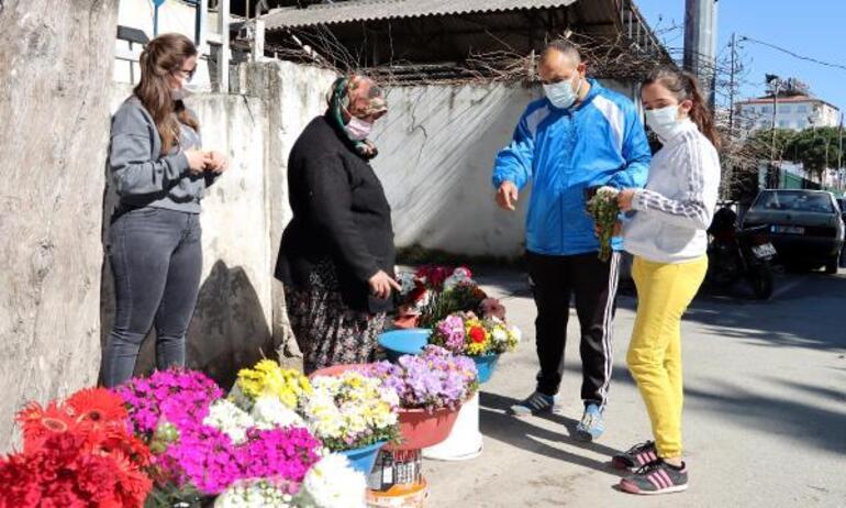 Çiçekçi kadının kızının, Oxfordda eğitim görmediği ortaya çıktı