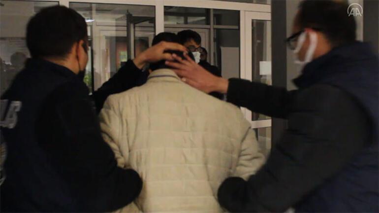 Yasak aşk iddiası Konyada vahşette sonuçlandı