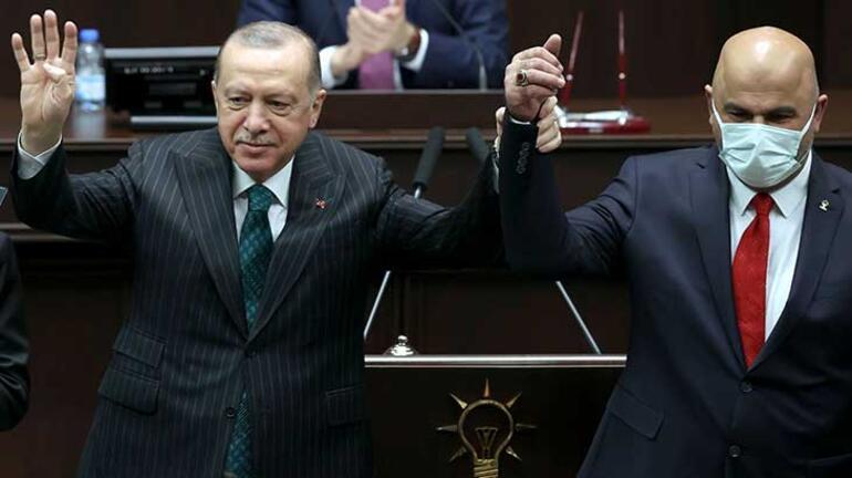 Son dakika... Cumhurbaşkanı Erdoğandan flaş döviz rezervi açıklaması