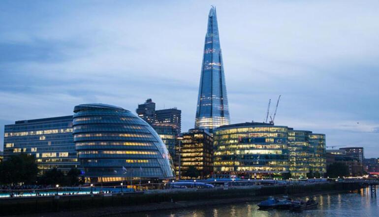 Blink UK Londra Ofisi ile Yurtdışına Açılın