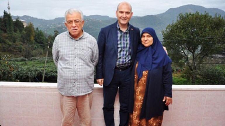 Son dakika Bakan Koca duyurdu: İçişleri Bakanı Soylunun annesi vefat etti