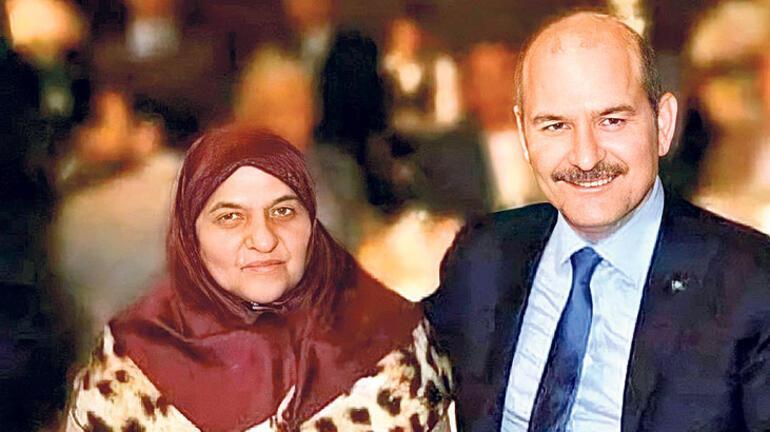 Bakan Soylu'nun annesi vefat etti