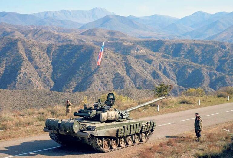 ABD Kafkasya'da ne yapacak