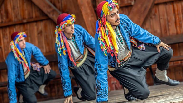 Türk halk oyunları ve özellikleri