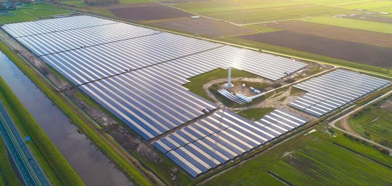 Küresel Isınmaya Karşı Yenilenebilir Enerji Çözümleri