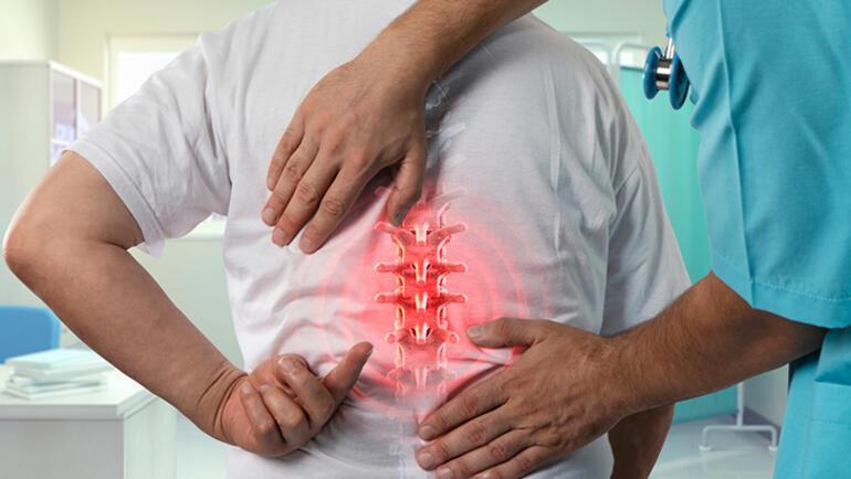 Pandemide artan bel ve boyun fıtığı ile vücut ağrılarından kurtulmanın yolları