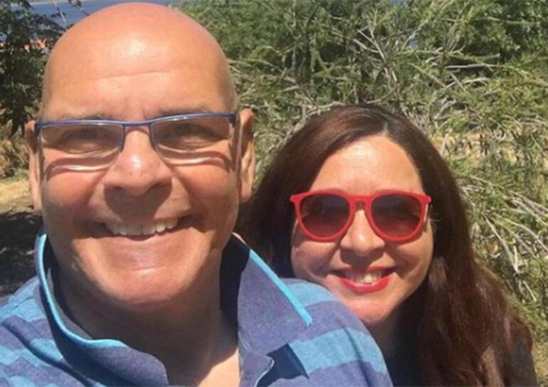 Rasim Öztekin'in eşi Esra Kazancıbaşı: Kontrollerini asla aksatmadı