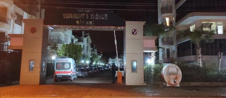 Son dakika Antalyada villada vahşet: 4 kişi ölü bulundu
