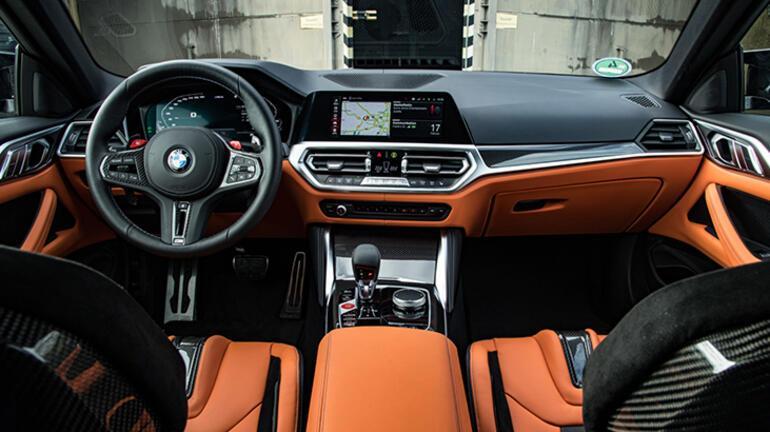 BMWnin yeni modelleri Türkiyede