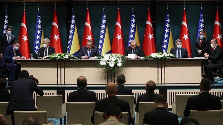 Son dakika: Erdoğandan çok net Doğu Akdeniz mesajı: Taviz vermemiz söz konusu değil
