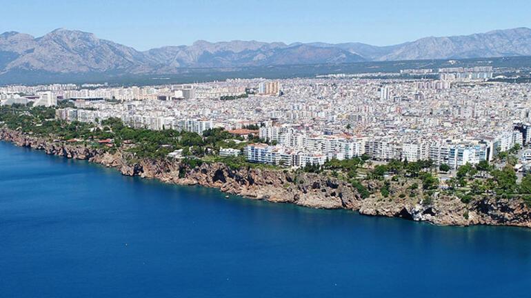 Antalyada tepki çeken projenin iptali istendi Bu kabul edilemez