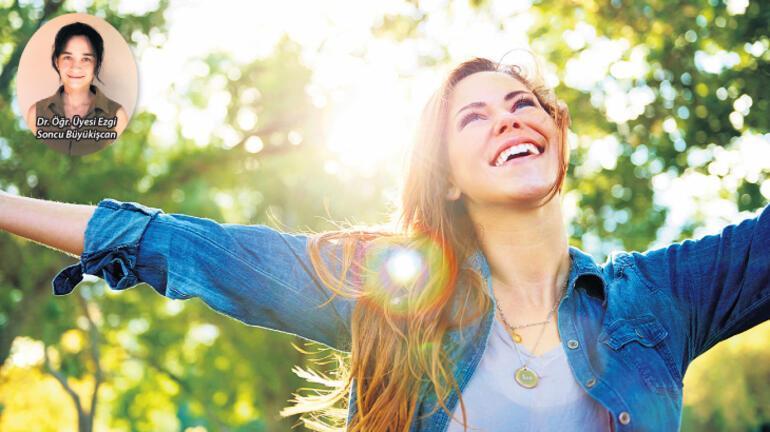 Mutlu olmayı hatırlayın