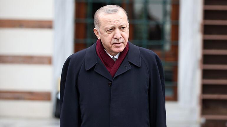 Son dakika... Bidenın Putine katil sözü Cumhurbaşkanı Erdoğandan flaş açıklama
