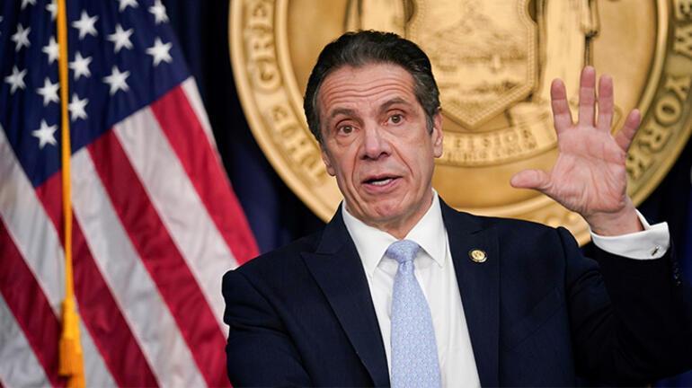 New York Valisi Cuomo, yeni bir taciz iddiasıyla karşı karşıya
