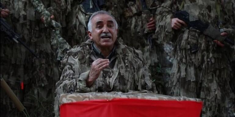 Son dakika... SİHA korkusu PKKya bunu da yaptırdı Görüntüler ortaya çıktı