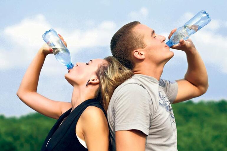 Su ve sağlık