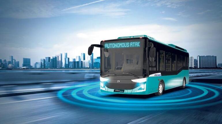 Avrupa elektrikli otobüsleri sevdi