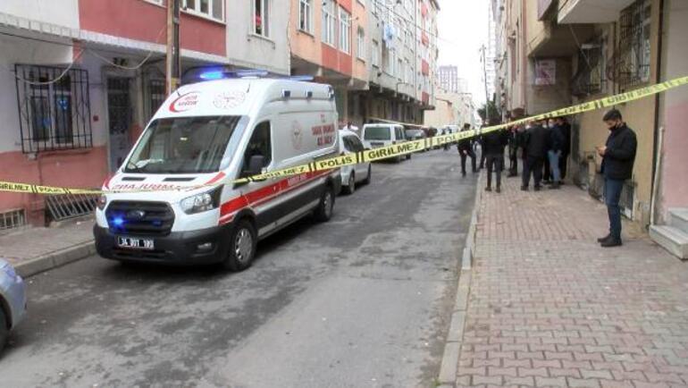 Bağcılarda yabancı uyruklu kadın cinayeti