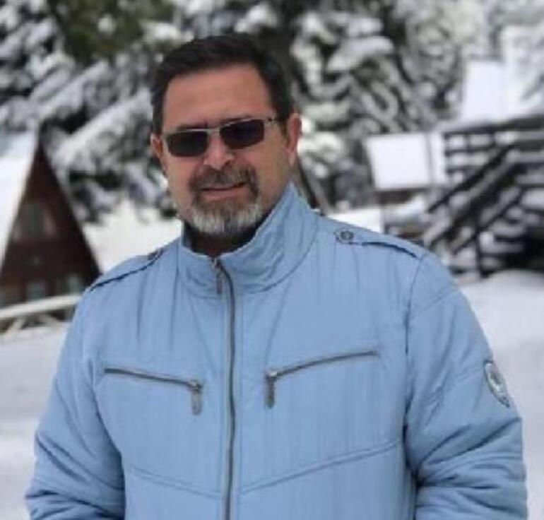Son dakika haberi: İzmirde akademisyenleri üzen ölüm Doç. Dr. İbrahim Gündoğan hayatını kaybetti