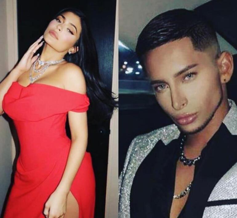 Kylie Jenner: Nasıl yardımsever olduğumu herkes bilir
