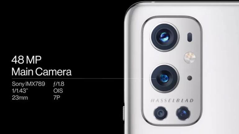 OnePlus 9 serisi tanıtıldı: OnePlus 9R ve OnePlus 9 Pro