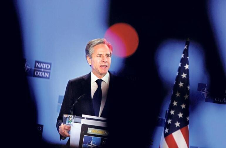 Blinken: Türkiye değer verdiğimiz bir müttefik