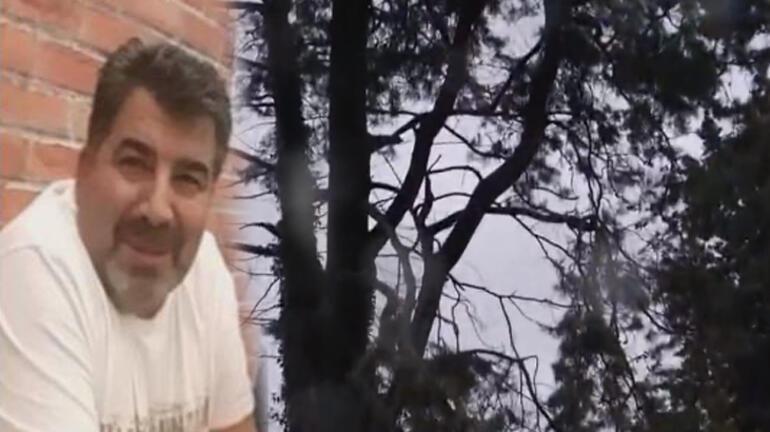Son dakika... Müge Anlıdan canlı yayında duyurdu Ferhan Tetikin cesedi bulundu