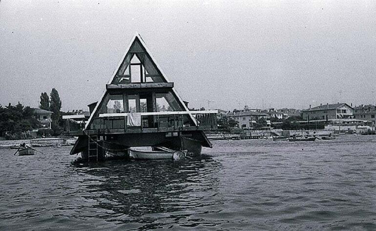 Herkesin ilgi odağı yüzen evler hakkında her şey…