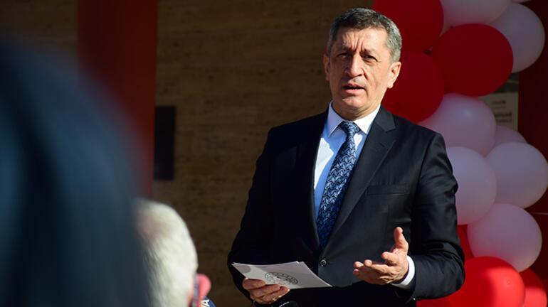 Son dakika... Milli Eğitim Bakanı Ziya Selçuktan EBA TV açıklaması: Hazırladık