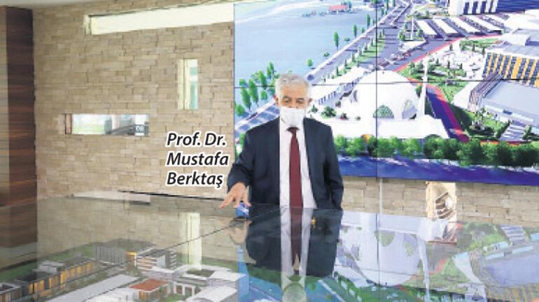 İzmir'in 'Akıllı' üniversitesi