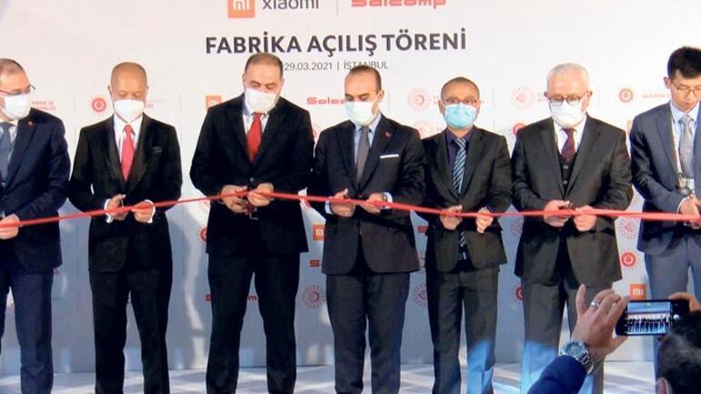 Dünyanın cep üretim üssü Türkiye oluyor