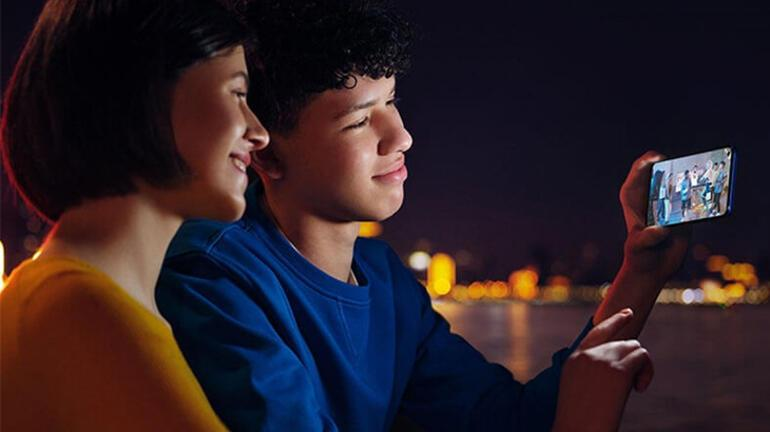 Orta segmente yeni üye geldi: Oppo A54 tanıtıldı