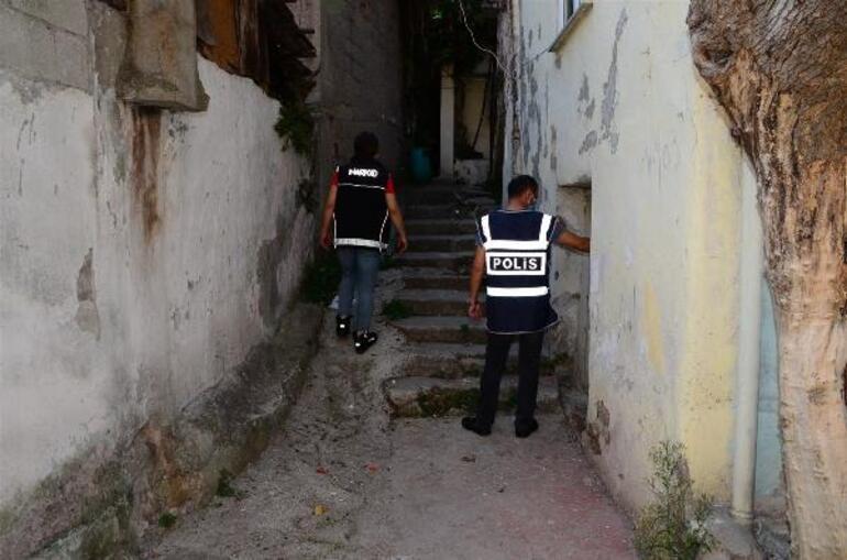 Ankarada günübirlik evlere denetim
