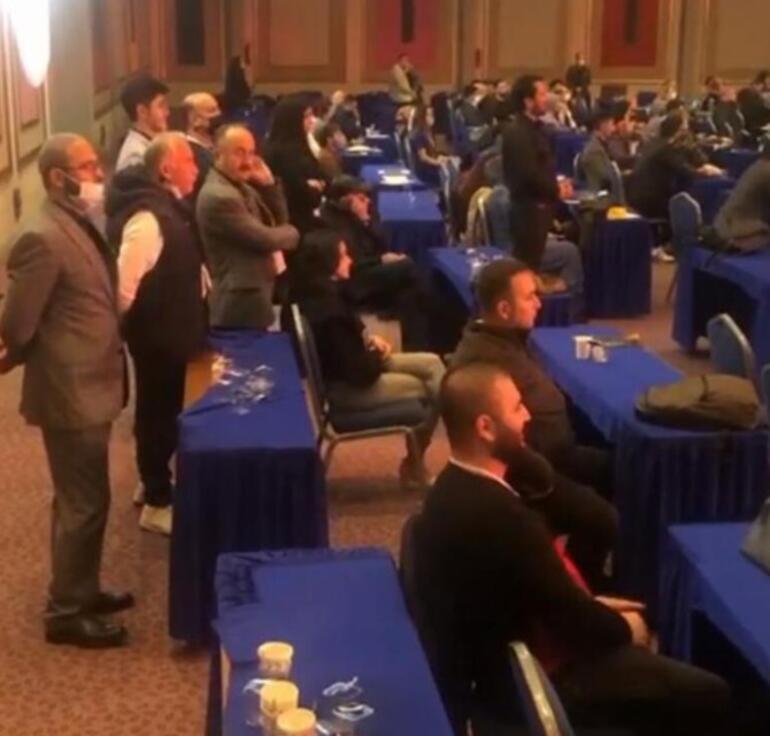 Antalyayı kızartan video Bu görüntüler ortaya çıktı