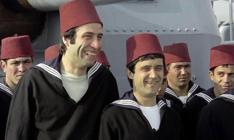 Türk sinemasının Güdük Necmisi: Halit Akçatepe