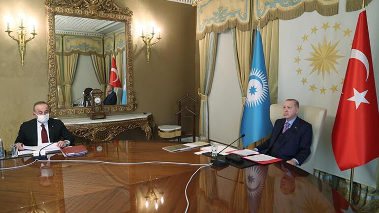 Son dakika... Cumhurbaşkanı Erdoğan duyurdu: Ramazan Bayramından sonra ziyaret edeceğiz