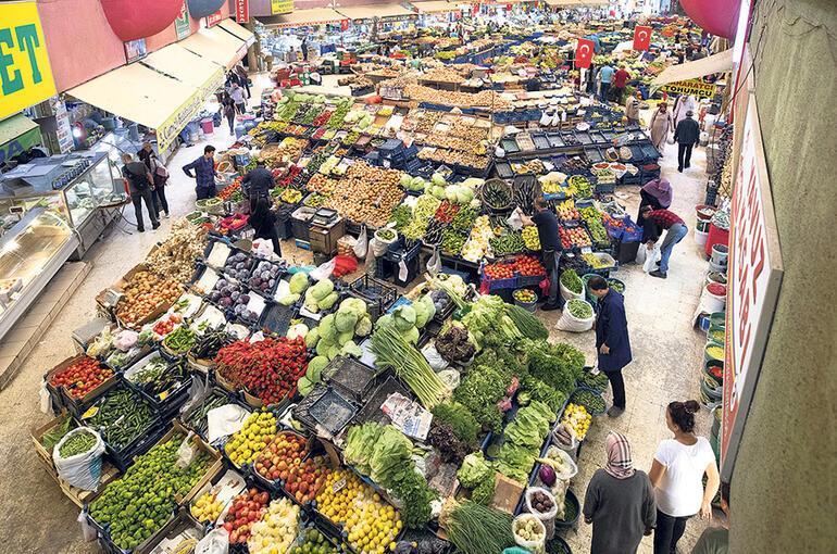 Kooperatiflerle 'ucuzluk  pazarı'
