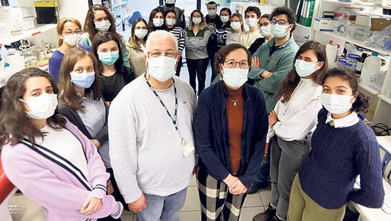Türkiye'nin aşısı DSÖ listesinde