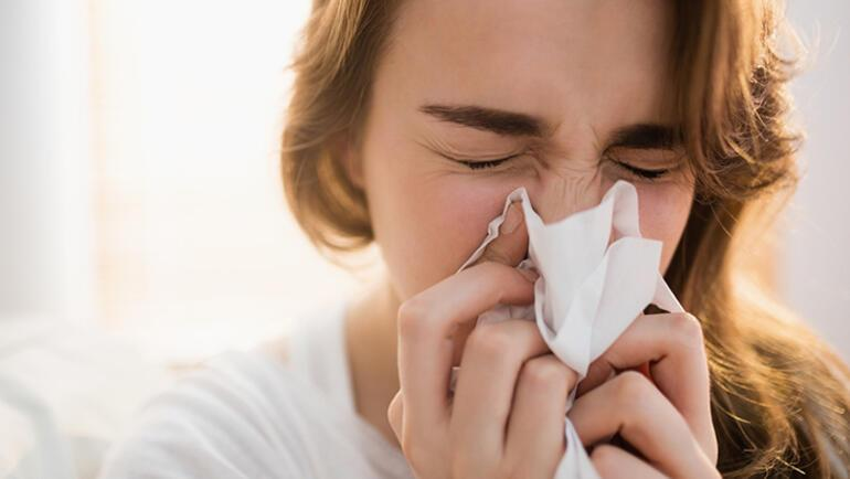Alerji aşısı olarak alerjiden tamamen kurtulmak mümkün mü