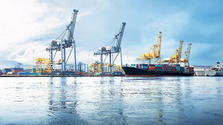 Konteyner sektöründe küresel rekabet