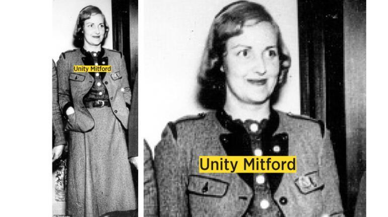 Hitler'in gazabına uğrayan kadınlar