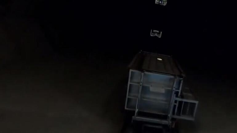 600 kişi çalışıyor CNN TÜRK, 322 metre yüksekteki o kuleye çıktı