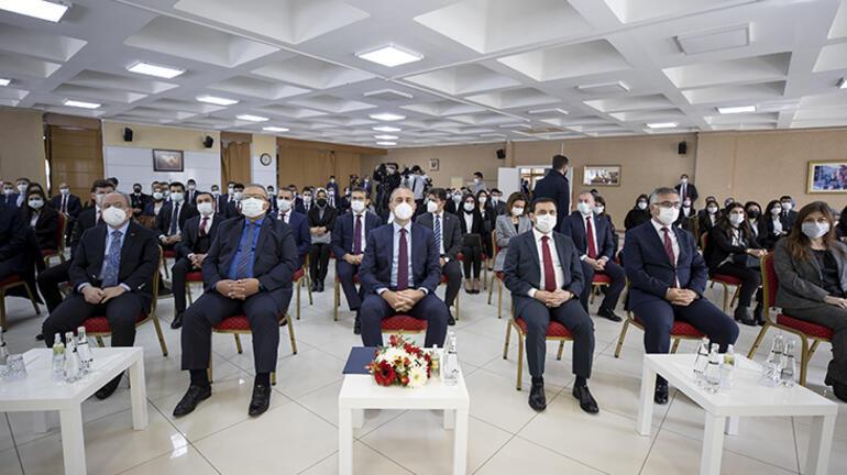 Emekli amirallerin bildirisine Adalet Bakanı Gülden açıklama: Bu karanlık zihniyetle mücadele edeceğiz