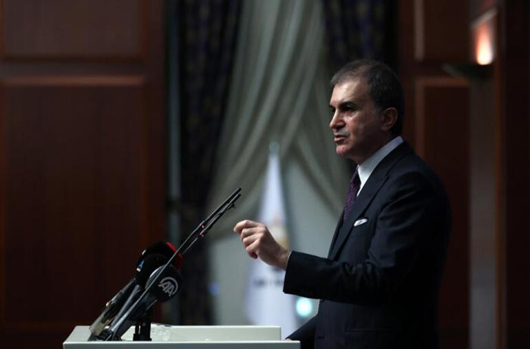 Son dakika: AK Partiden gece bildirisi için sert tepki: Hafifletilecek tarafı yok
