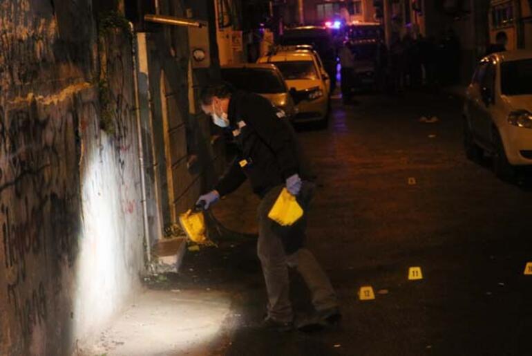 Son dakika: İzmirde iki aile arasında silahlı kavga Çok sayıda yaralı var