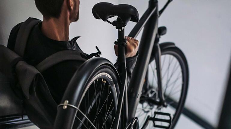 Bisikletlerin Tesla Model Si olmayı hedefleyen araç