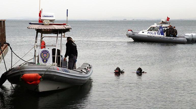 İzmirde şoke eden olay Balık tutmaya gitti, oltasına erkek cesedi takıldı