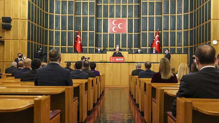 Son dakika... MHP lideri Bahçeliden flaş açıklama: Toprağa gömeriz